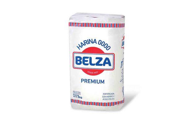 Harina BELZA 0000 1Kg en Tienda Inglesa
