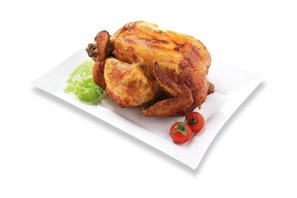 Pollo al Spiedo sin Sal (Kg) en Tienda Inglesa