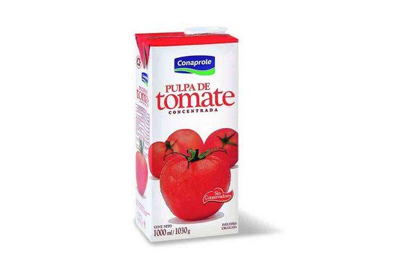 Pulpa de Tomate CONAPROLE 1.030 Kg en Tienda Inglesa