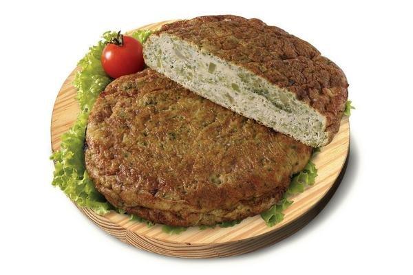 Tortilla de Broccoli al Horno x 1 Unidad en Tienda Inglesa