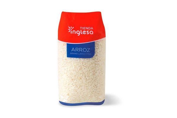 Arroz Blanco TIENDA INGLESA 1 Kg en Tienda Inglesa