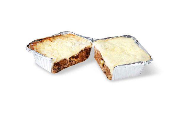 Pastel de Carne por Porción en Tienda Inglesa