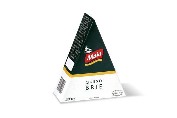 Queso Brie MAIA en Caja 130g en Tienda Inglesa