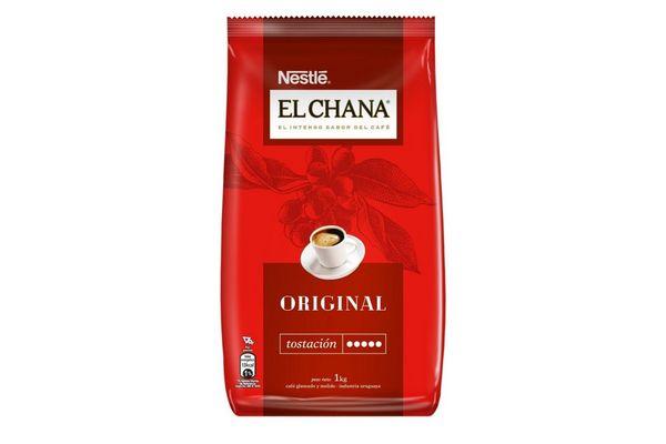 Café Glaseado El Chana NESTLÉ 1 Kg en Tienda Inglesa