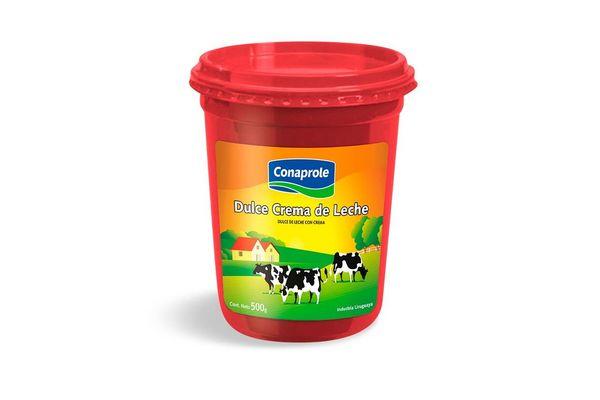 Dulce Crema de Leche CONAPROLE 500 gr en Tienda Inglesa