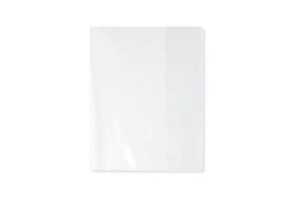 Forro para Cuadernola Plastificado Transparente en Tienda Inglesa