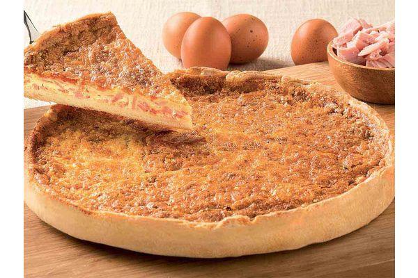 Tarta de Jamón TIENDA INGLESA en Tienda Inglesa