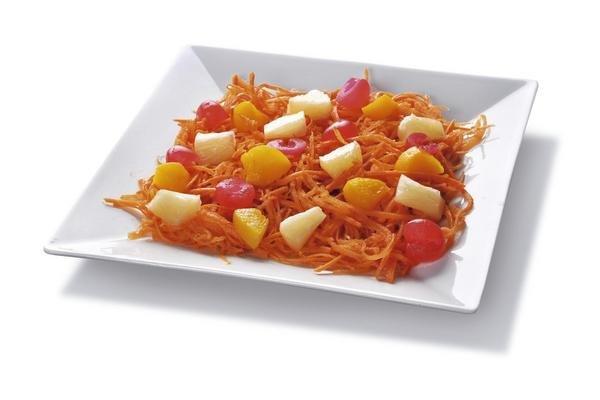 Ensalada de Zanahoria y Cerezas (Kg) en Tienda Inglesa