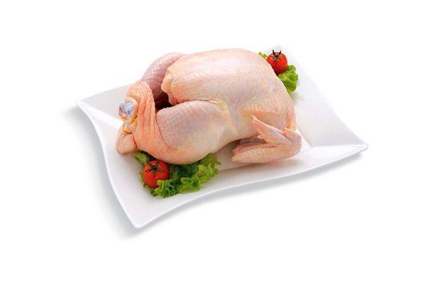 Pollo sin Menudos AVÍCOLAS DEL OESTE (Kg) en Tienda Inglesa