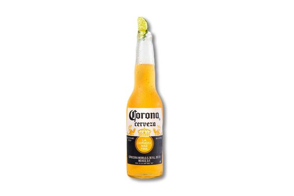 Cerveza CORONA botella 355cc en Tienda Inglesa