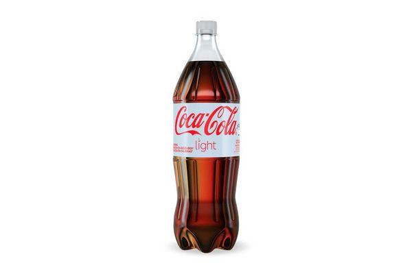 Refresco COCA COLA Light Descartable 1.5l en Tienda Inglesa