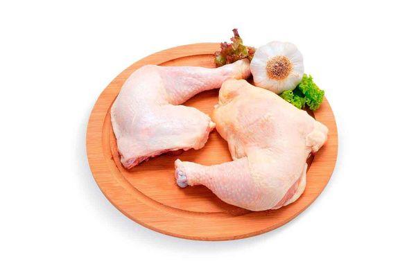 Muslo 1/4 de Pollo AVESUR (Kg) en Tienda Inglesa