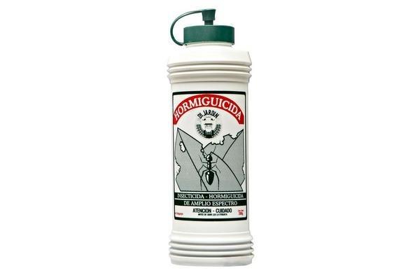 Hormiguicida DR JARDIN  en Polvo 200gr en Tienda Inglesa