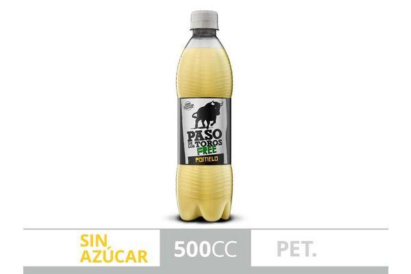 Refresco PASO DE LOS TOROS Pomelo Light 500 ml en Tienda Inglesa