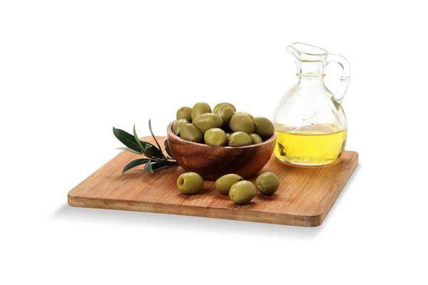 Aceitunas Verdes sin Carozo (Kg) en Tienda Inglesa