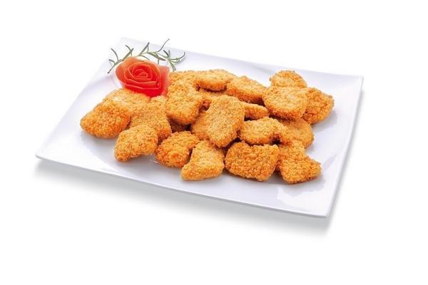 Nuggets Fritos (Kg) en Tienda Inglesa