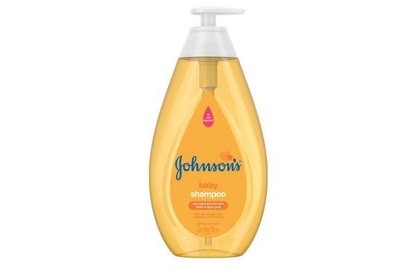 Shampoo JOHNSONS Clásico 750ml en Tienda Inglesa