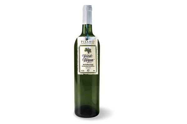Vino Blanco PISANO Verde Virgen 750ml en Tienda Inglesa