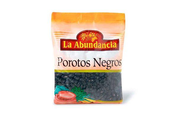 Porotos Negros LA ABUNDANCIA  500 gr en Tienda Inglesa