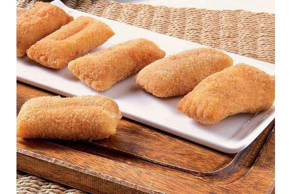 Croqueta de Pollo Frita (kg) en Tienda Inglesa