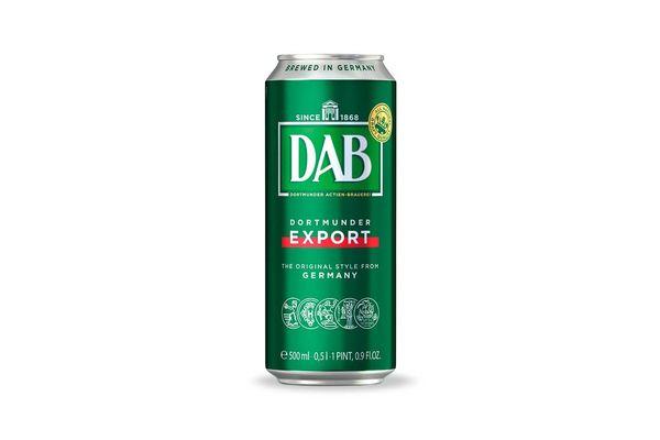 Cerveza DAB Lata 500 ml en Tienda Inglesa
