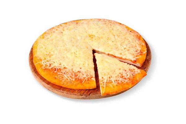 Pizza 4 Quesos en Tienda Inglesa