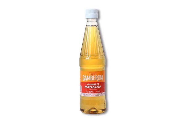 Vinagre JOSE GAMBERONI de Manzana 500 ml en Tienda Inglesa