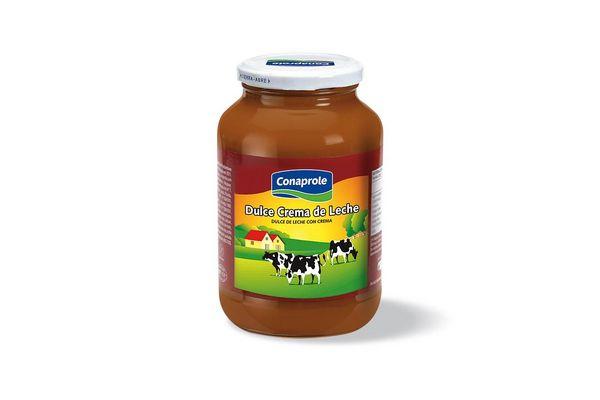 Dulce Crema de Leche CONAPROLE 925 gr en Tienda Inglesa