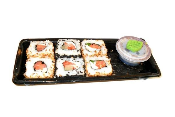 Kunsei Cheese Chica 6 Piezas en Tienda Inglesa