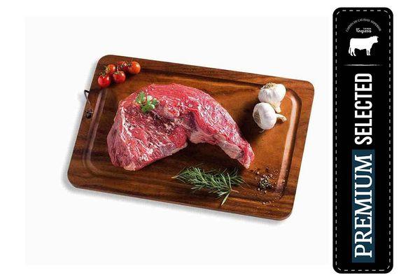 Colita de Cuadril Premium Selected (Kg) TIENDA INGLESA  Peso Aprox 1.1 Kg en Tienda Inglesa