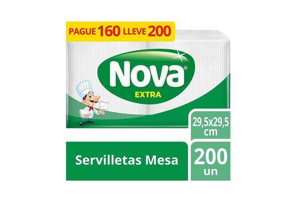 Servilleta SUSSEX para mesa pague 160 lleve 200 en Tienda Inglesa