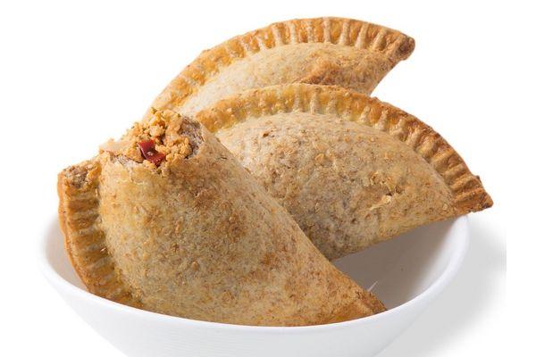 Empanada Integral de Pollo en Tienda Inglesa