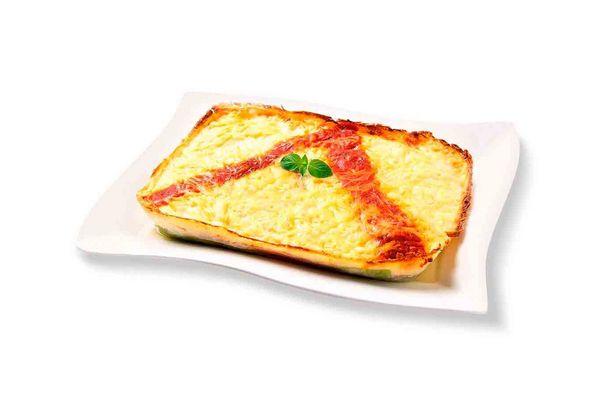Lasagna Familiar en Tienda Inglesa