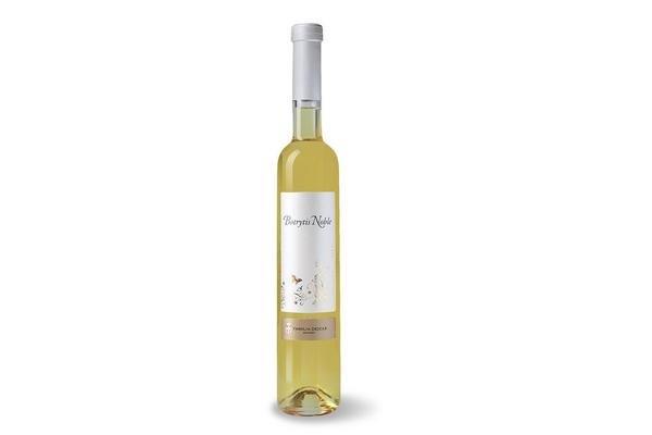 Vino Licoroso BOTRYTIS Cosecha Tardía 500ml en Tienda Inglesa