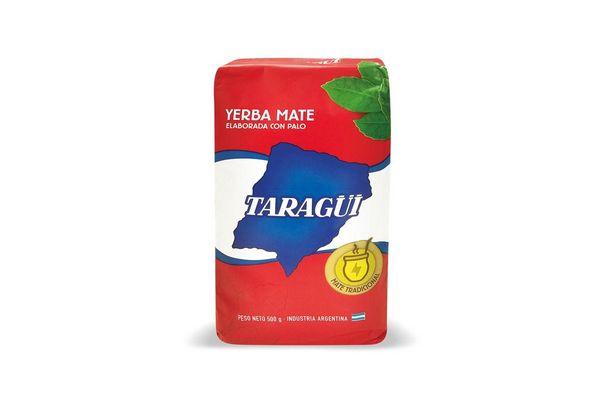 Yerba TARAGUI 500 gr en Tienda Inglesa