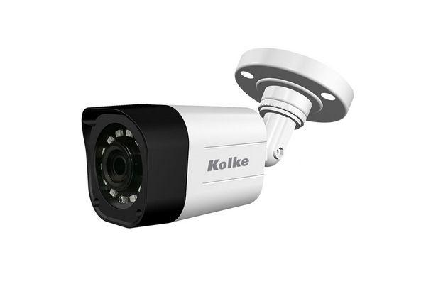 Cámara Bullet de Seguridad KOLKE Kuc-399 en Tienda Inglesa