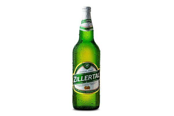 Cerveza ZILLERTAL Botella 970 cc en Tienda Inglesa