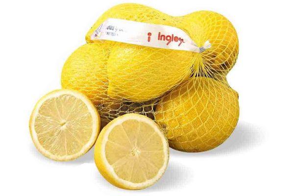 Malla de Limones TIENDA INGLESA Aprox. 1 Kg en Tienda Inglesa