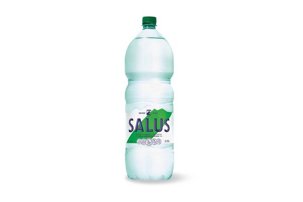 Agua sin Gas SALUS 2.25 L en Tienda Inglesa