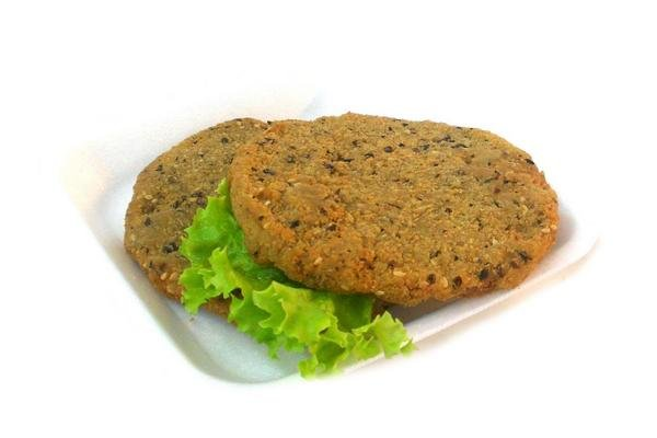 Milanesa de Carne Vegetal Multicereal Frita (kg) en Tienda Inglesa