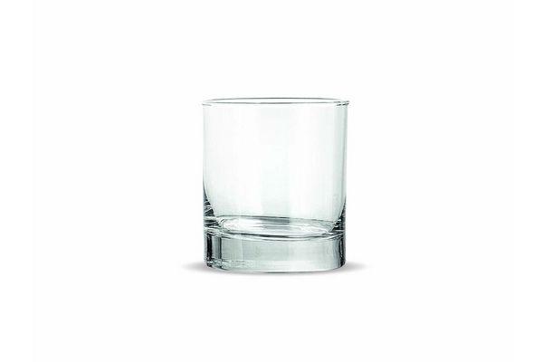 Vaso de Whisky CRISA 325 ml en Tienda Inglesa