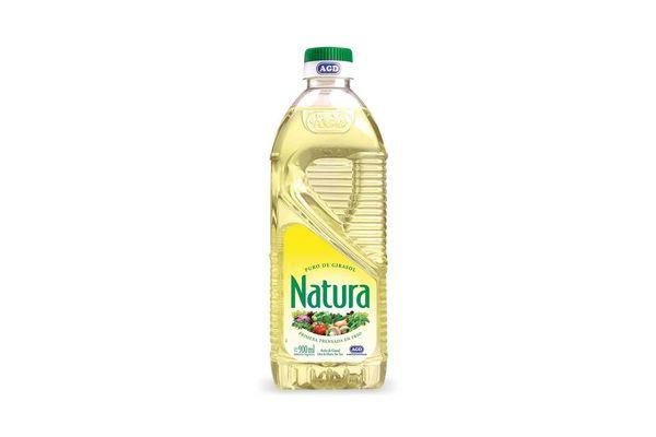 Aceite de Girasol NATURA 900 ml en Tienda Inglesa