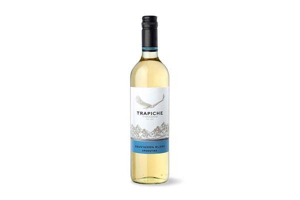 Vino Blanco TRAPICHE Sauvignon 750ml en Tienda Inglesa