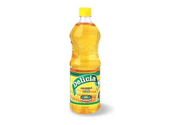 Aceite de Maíz DELICIA 900 ml en Tienda Inglesa