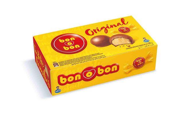 Bombonera BON O BON 270 gr en Tienda Inglesa