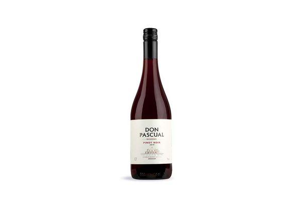 Vino Tinto DON PASCUAL Pinot Noir Reserve 750ml en Tienda Inglesa