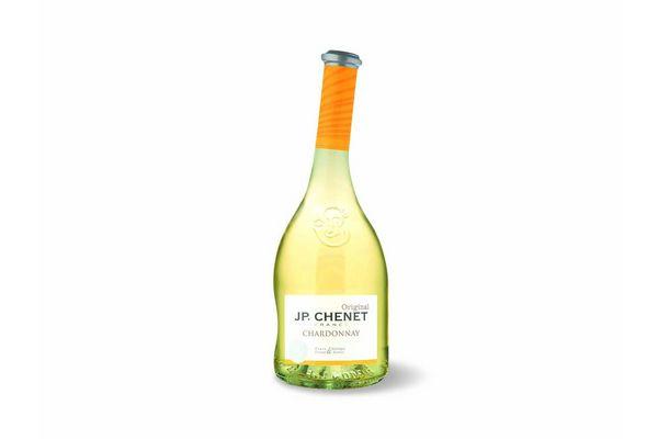 Vino Blanco CHENET Chardonnay 750ml en Tienda Inglesa