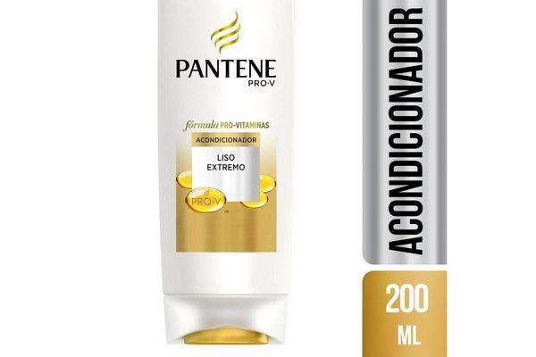 Acondicionador PANTENE Liso Extremo 200 ml en Tienda Inglesa