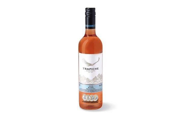 Vino Rose TRAPICHE Cabernet Sauvignon 750ml en Tienda Inglesa