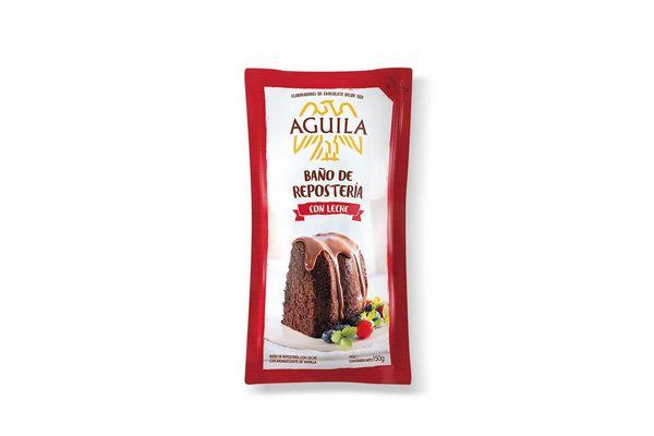 Baño para Repostería con Leche AGUILA 150 gr en Tienda Inglesa